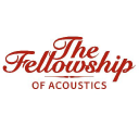The Fellowship Of Acoustics logo icon