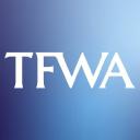 Tax Free World Association logo icon