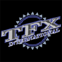 Tfx International logo icon