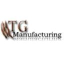 Tg Manufacturing logo icon