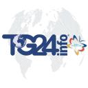 Tg24 logo icon