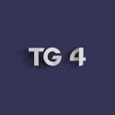 Tg4 logo icon