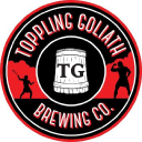 Toppling Goliath Brewing Company logo