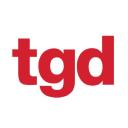 TGD Communications Logo