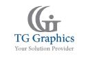 Tg Graphics logo icon