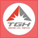 The Global Helpdesk logo icon