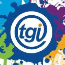 Tgi logo icon