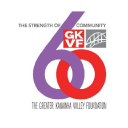 The Greater Kanawha Valley Foundation logo icon