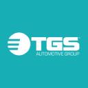 Tgs Group logo icon