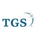 Tgs logo icon