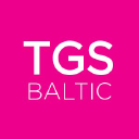 Tgs Baltic Our Offices Are Located In Estonia logo icon