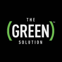 The Green Solution logo icon