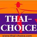 Thai Choice logo icon