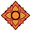 Thai Barcelona logo icon