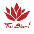 Thai Bloom! Logo