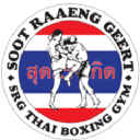 Srg Thai Boxing Sydney logo icon