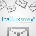 Thai Bulk Sms logo icon