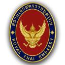 @Thai Emb Dc logo icon
