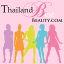 Thailandbestbeauty logo icon