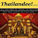 Thailandee logo icon