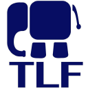 Thailand Law Forum logo icon