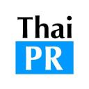 Thai Pr logo icon