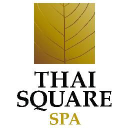Thai Square Spa logo icon