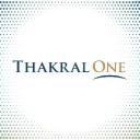Thakral One logo icon