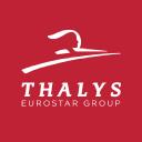 Thalys logo icon