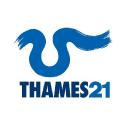 Thames21 logo icon