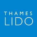Thames Lido logo icon