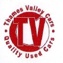 Thames Valley Cars logo icon