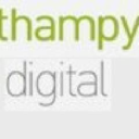 Thampy Digital logo icon