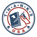 Thanks Usa logo icon