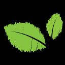 That Organic Mom logo icon