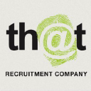 Th@T Recruitment Company logo icon