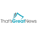 Thats Great News logo icon