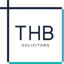 Thb Solicitors logo icon