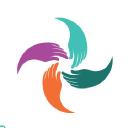 Thc Staffing Group logo icon