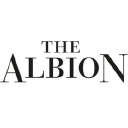 The Albion Pub logo icon