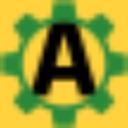 Automate logo icon
