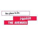 The Avenues logo icon
