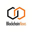 Blockchain logo icon
