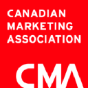 Canadian Marketing Association logo icon