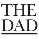The Dad.Com logo icon