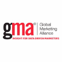 Global Marketing Alliance logo icon
