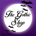 The Gothic Shop logo icon