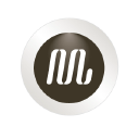 The M Line logo icon