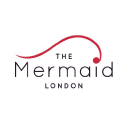 The Mermaid London logo icon