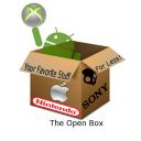 The Open Box logo icon